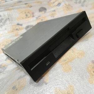 フロッピーディスクドライブ・SFD-321B / LFJBL・3.5インチ内蔵型