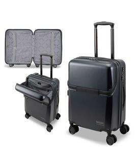 トランスコンチネンツ キャリーバッグ スーツケース 38L 機内持ち込み可能 旅行 出張 未使用新品