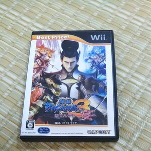 Wii 戦国BASARA3宴