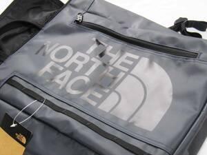 新品 [ザノースフェイス] THE NORTH FACE 国内正規品 BCヒューズボックストート NM819560 アビエイターネイビー