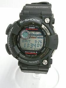 G-SHOCK FROGMAN フロッグマン GWF-10001JF 電波ソーラー[249008192129]