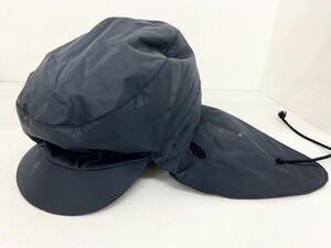 (フy404) 国鉄 鉄道 制帽 帽子 ハット 昭和60年 2号形 日本国有鉄道 当時物 電車 コレクション コレクター 放出品 レア 希少