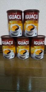 イグアス インスタント コーヒー