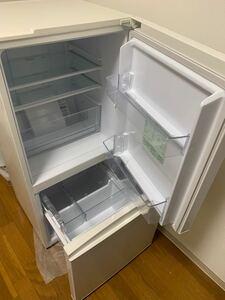 AQUA 2ドア冷蔵庫