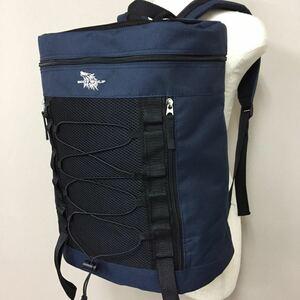新品 大容量 リュック メンズ レディース リュックサック バックパック 旅行 部活 防災 防災リュック 防災バッグ ネイビー