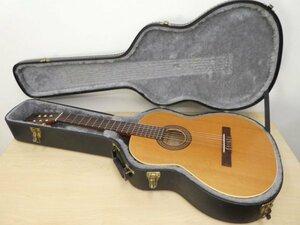 直G01188★La Patrie【Etude】ラ・パトリエ クラシックギター / カナダ製 ハンドクラフト 音楽 楽器