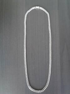 純プラチナ Pt1000 8面 喜平 チェーン ネックレス マルコムベッツ K18 18金 K22 22K K24 24金 純金 6面 12面 ブレス アーツ サイエンス