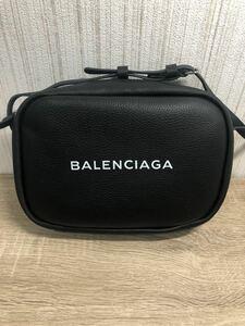 BALENCIAGA バレンシアガ エブリデイ カメラバッグ S