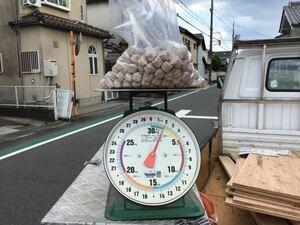 【大型水槽専門・なら水槽マニア】『台湾製高級ろ材』入荷しました。《2Kg 》税込 『送料着払い発送』のみ対応致します。