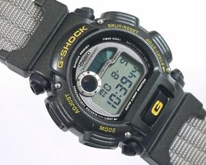 ■カシオ G-SHOCK■未使用■トリプルクラウン限定 DW-9000AS-8AVT■メンズ腕時計