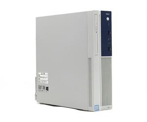 NEC Mate MK32M/B-T Core i5-6500 3.2GHz 8GB 256GB(SSD) DisplayPort x2 アナログRGB出力 DVD+-RW Windows10 Pro 64bit