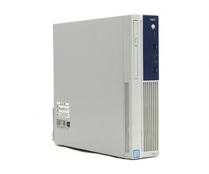 NEC Mate MK32M/B-T Core i5-6500 3.2GHz 8GB 256GB(SSD) DisplayPort x2 アナログRGB出力 DVD+-RW Windows10 Pro 64bit 小難あり