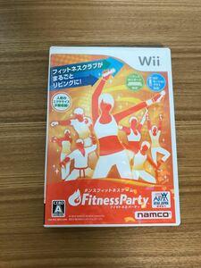 フィットネスパーティ Fitness Party