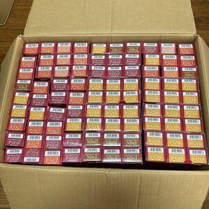フジコスメチック、NOMINE PROSENSE COLOR、プロフェッショナル用、90本セット、大量まとめ売り、ヘアカラー剤