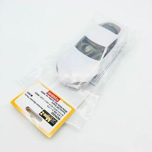 新品 ミニッツレーサー MZN202 トヨタ GR スープラ ホワイトボディ