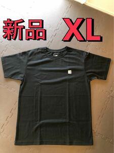新品 ザ ノースフェイス XLサイズ メンズ 半袖Tシャツ 黒 ブラック  THE NORTH FACE