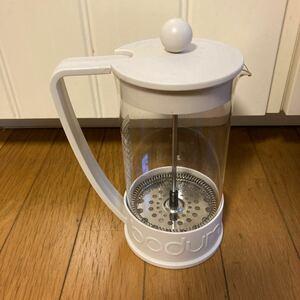 お値下げ!!、ボダムプレスコーヒーメーカー