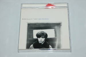 BONNIE PINK/ボニー・ピンク☆evil and flowers/イヴィル・アンド・フラワーズ★1998年発売盤◆全11曲収録