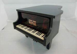 SUNTORY ROYAL サントリーウィスキー ローヤル グランドピアノ型ボトル600(未開封)