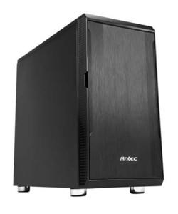 最新CPU Core i7-11700K/8コア/ターボ 5GHz/B560/メモリ 16GB/高速 NVMe M.2 SSD 250GB/Win10 Pro/虎徹P5ミニタワー
