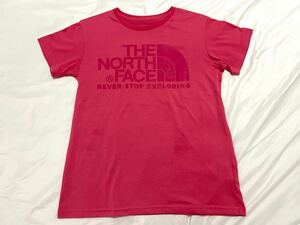 THE NORTH FACE★半袖ロゴTシャツ