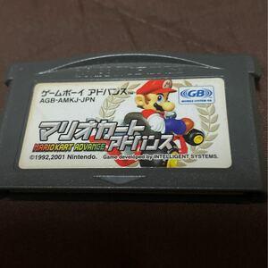 GBA ゲームボーイアドバンス ソフト マリオカートアドバンス ロックマンエグゼ6 グレイガ