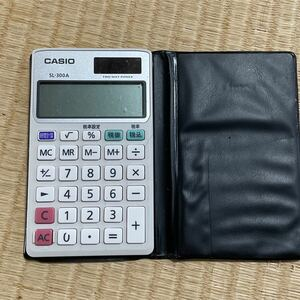 カシオ CASIO 電卓 ゲーム電卓 事務用品 Canon