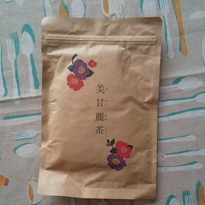 美甘麗茶 ダイエットティー