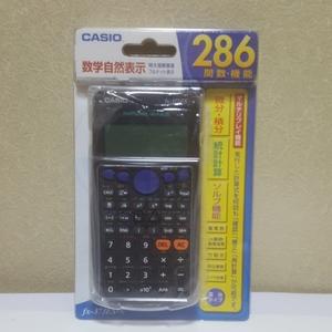 カシオ CASIO 関数電卓 カシオ関数電卓 fx-373ES