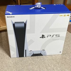 PlayStation5 1100A 2期型モデル