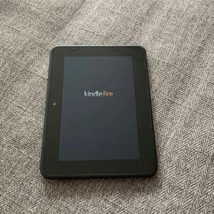 Amazon アマゾン Kindle Fire HD 電子書籍端末 Wi-Fi