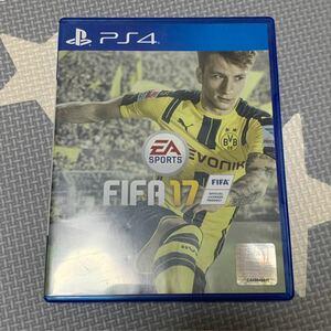 FIFA17 PS4 FIFA PS4ソフト