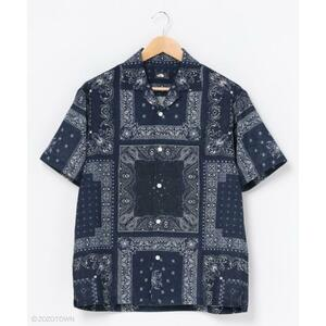 【THE NORTH FACE】 <THE NORTH FACE> SUMMER SHT SS/シャツ