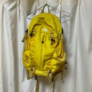 THE NORTH FACE テルス25 イエロー