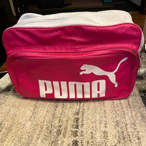 プーマ ショルダーバッグ スポーツバッグ