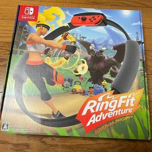 ニンテンドースイッチ リングフィットアドベンチャー セット 任天堂 Nintendo Switch