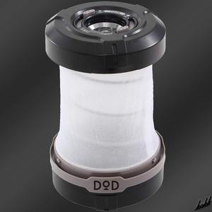 【ポップアップ式2WAYランタン】 LED ランタン 懐中電灯 USB充電式 2段階調色 ズーム機能 キャンプ アウトドア 防災用ライト ブラック