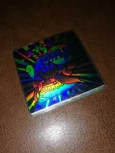 ビックリマン シール ユニバーサルマン 全11種 フルコンプ スーパーゼウス USJ限定 ユニバーサルスタジオジャパン