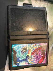 3DSのカセットケース