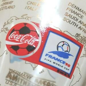 コカ・コーラ ガラスコップ