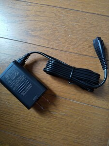 パナソニック ラムダッシュ シェーバー 充電アダプターRC1-80送料込み値下げ不可商品迅速発送