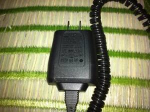 BRAUN ブラウン 電気シェーバー用 ACアダプター Type: 5210