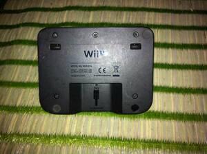 任天堂 Wii U GamePad スタンド WUP-014