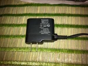 パナソニック シェーバー用 充電ACアダプター RC1-70