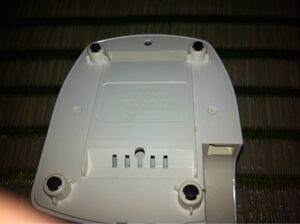 NATIONAL シェーバー乾燥充電器 RC9-53