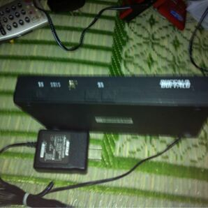 バッファロー DTV-S30 地上デジタルチューナー