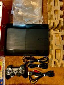 PlayStation3 250GB ブラック