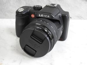 ☆Leica ライカ V-LUX 1 デジタルカメラ DC VARIO-ELMARIT ☆中古☆