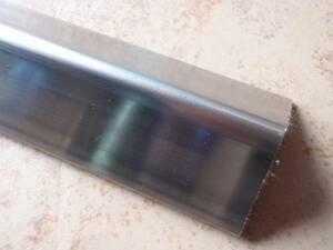 SUS304 ステンレス フォーミングアングル 3t×40×40×900mm