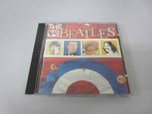 VA/The Exotic Beatles Part One UK向France盤CD ビートルズカヴァー Wilson Malone Voiceband William Shatner Les Surfs Los Mustang